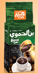 Кофе по турецки Хамви 35% кардамон