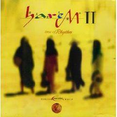 Harem II / Time of Rhythm