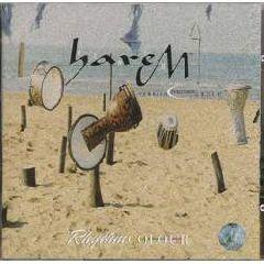 Harem 1 - Rhythm of Colour