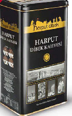 Турецкий кофе Harput Dibek 500 gr