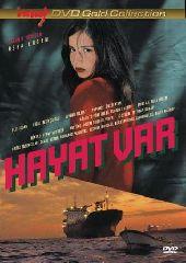 Hayat Var DVD