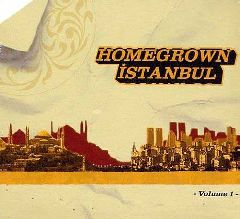 Homegrown Istanbul / Volume 1