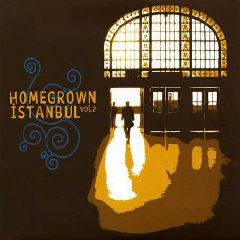 Homegrown Istanbul / Volume 2 (2 CD)
