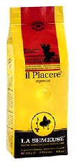 Иль Пьяче (Il Piacere) зерно 250 гр