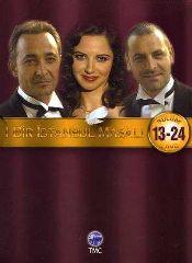 Bir Istanbul Masali / Bolum 13-24 (DVD)