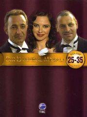 Bir Istanbul Masali / Bolum 25-35 (DVD)