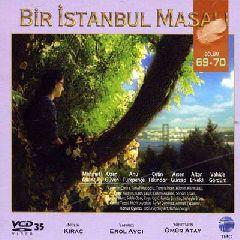 Bir Istanbul Masali / Серии 1- 72 (VCD)