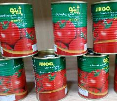 Томатная паста Jinoo 800 гр