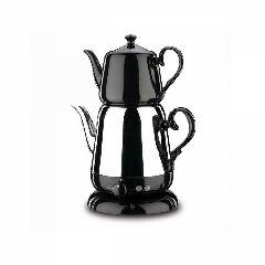 Турецкий электрический чайник двойной