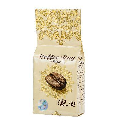 Кофе РЭЙ блонд молотый с кардамоном 200 гр