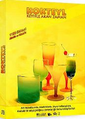 Коктейли / Kokteyl Tarifleri (CD-ROM)