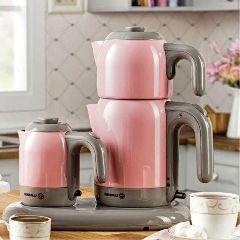 Турецкий чайно-кофейный набор Миа Роуз