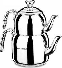 Чайник турецкий двойной 2л+3.5 л