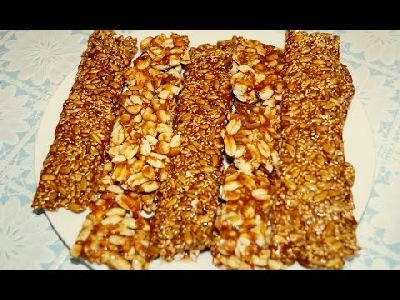 Козинаки из арахиса 1 кг