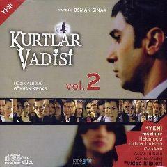 "Саундтрек к телесериалу ""Kurtlar Vadisi"" Vol.2"