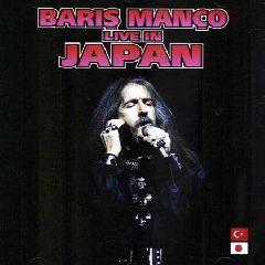 Live In Japan / Japonya Konseri