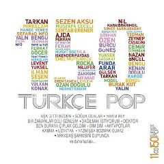 150 Turkce Pop (11 CD - Box Set)