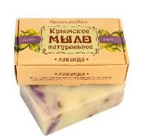 Мыло, косметика, масла из Крыма