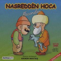 Nasreddin Hoca Maceralari - VCD