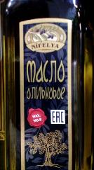 Оливковое масло Nifelya 1 л