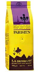 Паризиен (Parisien) 250 гр зерно