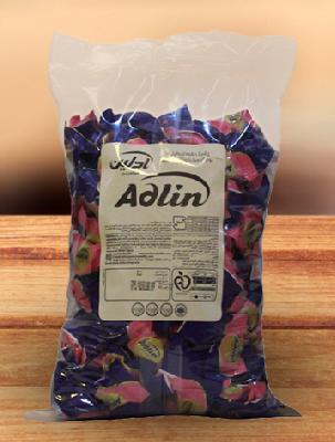 Конфеты из пашмалы со вкусом розы в розовой глазури 2 кг