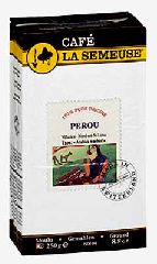 Вилларика - Норд де Лима молотый 250 гр