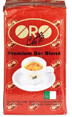 Кофе молотый ORO Caffe' Premium Bar 250 гр