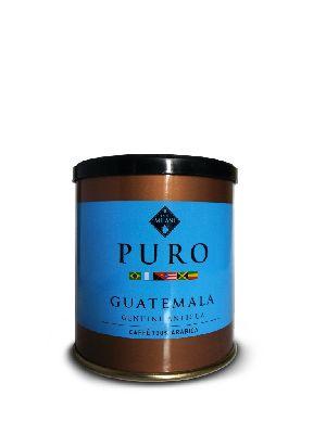 "Кофе молотый Milani ""PURO"" Guatemala Antigua 125 гр"