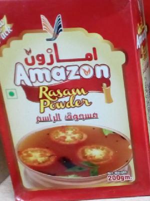 Смесь для приготовления томатного супа (Razam Powder)