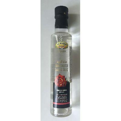 Розовая вода (пищевая) 250 мл Al Rabih