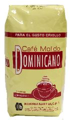 Кофе молотый Santo Domingo Dominicano (Санто Доминго Доминикано) 0.454 кг