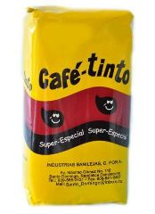 Молотый кофе Santo Domingo Tinto (Санто Доминго Тинто) 0.454 кг