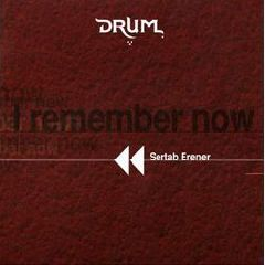 Drum (Dialogue, Respect, Understanding through Music) / I Remember Now