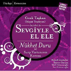 Sevgiyle El Ele / Canli Konser Kaydi (2 CD)