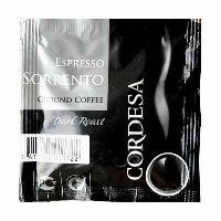 Кофе Cordesa Sorrento в чалде