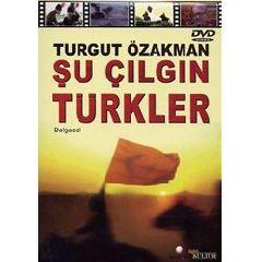 Su Cilgin Turkler (4 DVD)