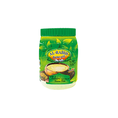 Паста кунжутная (тахинная) 900 гр