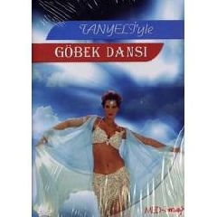 Belly Dance with Tanyeli (DVD)