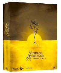 Osmanli Tarihi I / Turkler Avrupa'da (CD-ROM)