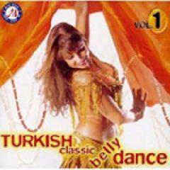 Turkish Classical Belly Dance 1 / Klarnetle Oyun Havalari