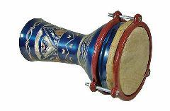 Классический турецкий барабан (Darbuka) - Large
