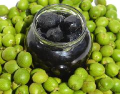 Варенье из зеленых грецких орехов 314 мл