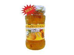 Варенье из ананаса, манго, папайи 380гр Segmen
