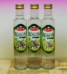 Вода цветочная 250 гр DURRA