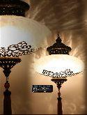 Оттоманские светильники
