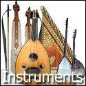 Турецкие народные музыкальные инструменты