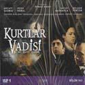 Kurtlar Vadisi (Части 1-2) VCD