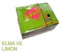 Love is.. (Sipsevdi) Яблоко Лимон