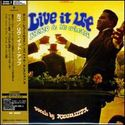 Live It Up - (Limited Edition, Remastered)